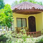 Deluxe Single Bungalow at Bara Beach Bungalows