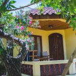 Deluxe Twin Bungalow at Bara Beach Bungalows