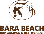 Logo Bara Beach Bungalows