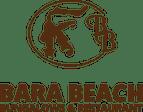 Logo Bara Beach Bungalows