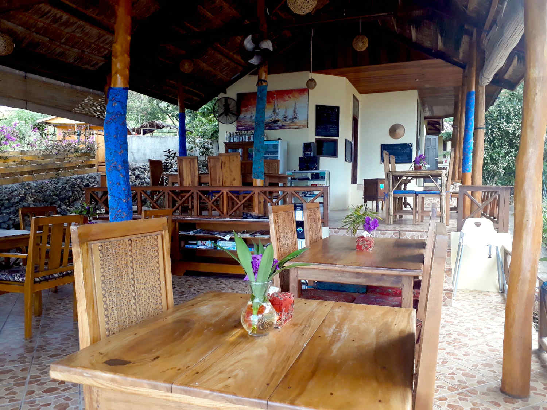 Bara Beach Restaurant